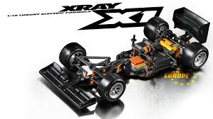 Tamiya Midnight Pumpkin Black Edition by Xray X1 2016 F1 Pictures And Info The Rc Racer