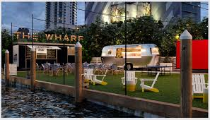 The Wharf, An Outdoor Food And Entertainment Space, Opens On The ... Miamis Top Food Trucks Travel Leisure 10step Plan For How To Start A Mobile Truck Business Foodtruckpggiopervenditagelatoami Street Food New Magnet For South Florida Students Kicking Off Night Image Of In A Park 5 Editorial Stock Photo Css Miami Calle Ocho Vendor Space The Four Seasons Brings Its Hyperlocal The East Coast Fla Panthers Iceden On Twitter Announcing Our 3 Trucks Jacksonville Finder
