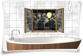 fliesen aufkleber fliesen bild fenster le strom energie licht idee leuchte led bad wc aufkleber folie deko