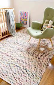 tapis de chambre bébé tapis de sol accent sur le confort et le bien être à la maison