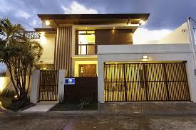 100 Contemporary House Facades Facade Design Philippines Luxury Modern Facade Ideas Modern