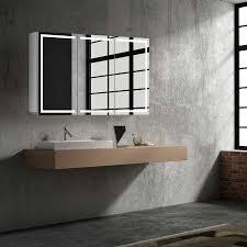 spiegelschrank 100cm günstig bei hapa design