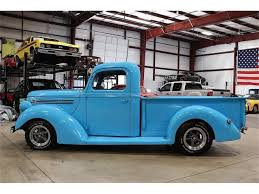 100 1938 Ford Truck Pickup For Sale ClassicCarscom CC1148468