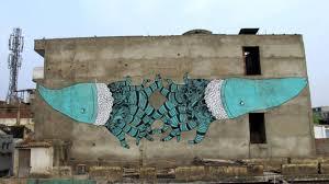 Deep Ellum Mural Tour by Street Art Wall Murals Map Of St Pete Murals St Pete Mural