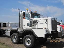 100 Fargo Truck Sales 2014 KENWORTH C500 ND 119620639