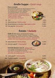 vietnamesisches restaurant goch papa mi inh sy binh ho