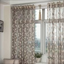 Sheer Curtain Panels Walmart by Interior Wonderful Sheer Curtain Panels With Designs Coral