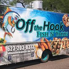 Off The Hook Taco Truck - Phoenix Food Trucks - Roaming Hunger Baja Taco Truck Bajatacotruck Twitter 2018 Season Of Greenway Mobile Eats Starts April 2 With A Record 38 Off The Hook Phoenix Food Trucks Roaming Hunger Kikos Seafood Lunch 173 Photos 177 Reviews Las Best Fish Just Lost Its Iconic Parking Spot Eater La Americas Cities Citi Io Boston Ma Think Spring And News Festival 2016 In Homock The Tacos In Los Angeles Infuation Rally For Eat Red Drink Save Lives Iniative 06 Spots For Deliciously Healthy Shuck