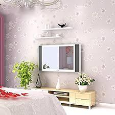 vliestapete warm pastorale wallpaper floral kleine