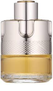 azzaro wanted eau de toilette for 50 ml notino co uk