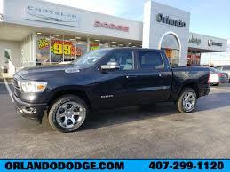100 Truck Accessories Orlando Fl New 2019 Ram 1500 Big HornLone Star In FL Dodge