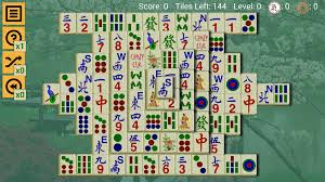 mahjong solitaire elk android apps on play