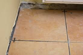 how to install concrete subfloor for tile bathroom furniture