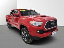 100 Used Toyota Tacoma Trucks For Sale For In Minocqua WI 54548 Autotrader