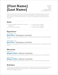 45 Free Modern Resume / CV Templates - Minimalist, Simple ... 45 Free Modern Resume Cv Templates Minimalist Simple 50 Free Acting Word Google Docs Best Of 2019 30 From Across The Web Skills Based Template Blbackpubcom Elegant Atclgrain 75 Cover Letter Luxury By On Dribbble One Templatesdownload Start Making Your Doc Brochure Of
