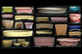 standard sized pots walsall studio ceramics