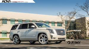 Caddy's New Escalade Shines Bright On ADV.1 Truck Spec Wheels ... Five Star Car And Truck New Nissan Hyundai Preowned Cars Cadillac Escalade North South Auto Sales 2018 Chevrolet Silverado 1500 Crew Cab Lt 4x4 In Wichita Selection Of Sedans Crossovers Arriving After Mid 2019 Review Specs Concept Cts Colors Release Date Redesign Price This 2016 United 2015 Cadillac Escalade Ext Youtube 2017 Srx And 07 Chevy Truckcar Forum Gmc Jack Carter Buick Cadillac