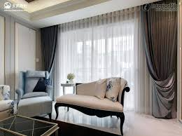 inspirational curtain styles for living rooms kleer flo com