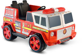 100 Fisher Price Fire Truck Ride On Toddler