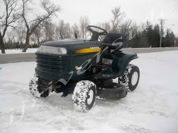 Craftsman Lt1000 Drive Belt Size by Jj Riverside Mfg Ltd Craftsman Lt1000 Gas Lawn Tractor 42