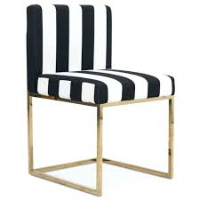Dining Chairs ~ Black And White Striped Upholstered Dining ... Us 701 45 Offnew Spandex Stretch Ding Chair Cover Machine Washable Restaurant Wedding Banquet Folding Hotel Zebra Stripped Chairs Covergin Yisun Coverssolid Pu Leather Waterproof And Oilproof Protector Slipcover Black 4 Pack 100 Room Navy Blue And White Unique Bargains Removable Short Slipcovers Nanpiperhome Elegant Elastic Universal Home Decor Searching Perfect Check Search Faux By Surefit Classic Cabana Stripe Long Covers Set Of 2 Ltplaza Modern Seat 4pcsset Damask Operi
