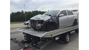 Semi-truck Accident On Gordon Highway In Augusta