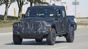 100 Truck Motor 2019 Jeep Scrambler Everything We Know