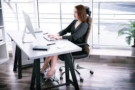 Best Office Chair For Neck Pain - Home Office HQ Office Chair Best For Neck And Shoulder Pain For Back And 99xonline Post Chairs Mandaue Foam Philippines Desk Lower Elegant Cushion Support Regarding The 10 Ergonomic 2019 Rave Lumbar Businesswoman Suffering Stock Image Of Adjustable Kneeling Bent Stool Home Looking Office Decor Ideas Or Supportive Chairs To Help Low Sitting Good Posture Computer