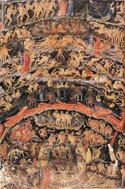 The Figurative Journey Of Dantes Hell In How Dante Can Save Your Life A Book By