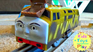 Tidmouth Sheds Trackmaster Toys R Us by Thomas And Friends Trackmaster Railway Thomas U0026 Friends Sodor