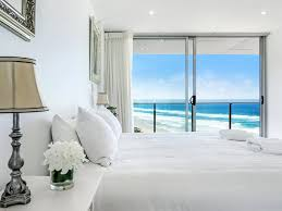100 Absolute Beach Front Apartment Front Central Surfers Paradise Gold Coast