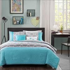 Bedroom Design Ideas Magnificent Teal And Brown Bedding Blue And