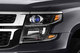 Country Star Luke Byran Tricks Out Chevrolet Suburban Concept For ...