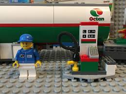 100 Lego City Tanker Truck Ryan Walls On Twitter Set 3180 Octan Gas
