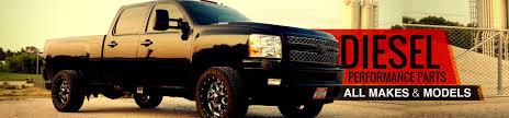 100 Diesel Performance Trucks Husker Build Test WIN
