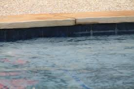 tile clean soda blasting the pool scrubbers