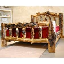 woodland creek s exclusive aspen log furniture only from