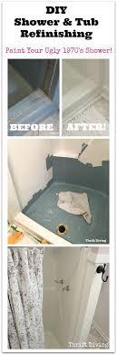 best 25 painting bathtub ideas on pinterest tub paint bath