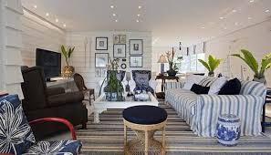 Nautical Living Room Sets Modern House