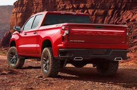 100 Chevy Trucks For Sale In Indiana 2019 Chevrolet Silverado 4500HD And 5500HD To Drop In March