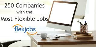aetna jobs with part time telecommuting or flexible working
