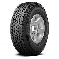 GOODYEAR® WRANGLER ADVENTURE Tires