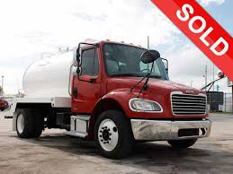 2011 FREIGHTLINER M2 106 FOR SALE #2703