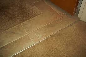 image of smooth wood to tile transition superb schluter floor