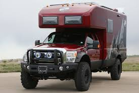 They Even Come In Red. EarthRoamer A Global Leader In Xpedition ... In The Spotlight The Unimog U500 And Phoenix Flatbed Popup Rugged Offroad Camper Sports A Surprisingly Fancy Interior Curbed It Seems Unlikely That Review Of Hardside Basement Truck Lance 650 Truck Camper Campers Pinterest Lancing Fc Corner Adventure Burly Adventure Is Prepped To Go Offgrid Adventurer Model 80rb 2001 Alp Brochure Rv Literature 80gs 2014 Used Lp Adventurer 86sbs In Utah Ut Review Wolf Creek 850