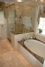 bathroom tiled showers design ideas delightful blue tile shower