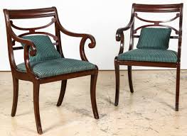 2 American Empire Style Dining Chairs Baroque Ding Chair Black Epic Empire Set Of 6 Swedish Bois Claire Chairs 8824 La109519 Style Maine Antique Fniture Ruby Woodbridge Arm Stephanie Side Shown In Oak With An Asbury Brown Finish Amish 19th Century Walnut Burl Federal Cane Seat Six Gondola Barstool 210902427 Barchairs And Leather The Khazana Home Austin Crown Mark 2155s Upholstered Casa Padrino Luxury Armrests