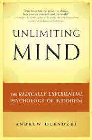 Unlimiting Mind The Radically Experiential Psychology Of Buddhism