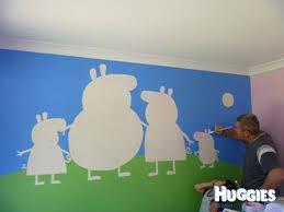 Peppa Pig Room