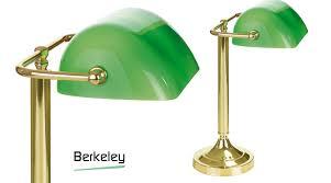 le de bureau opaline verte le de bureau verte pied laiton les de bureau bibliothèque